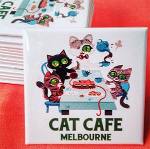 Make Badges Melbourne